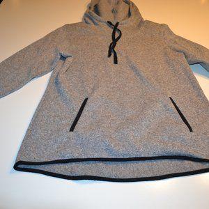 Danskin Now Dri-More Hoodie Sweatshirt Pullover XL